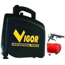 COMPRESSORE VIGOR 220V VCA-ZERO 1,5HP KIT