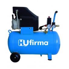 COMPRESSORE HU-FIRMA 230V HUCAF-50L 1C/DIR 2HP 50 LITRI