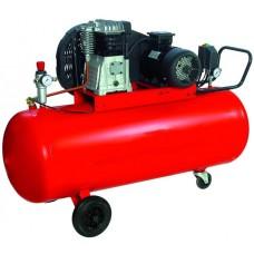 COMPRESSORE 380V 2 CIL/CINGHIA 3HP 200 LITRI