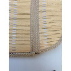 Schienale in Bambu' Fresco