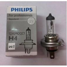 Lampada PHILIPS H4 12V 60/55 W