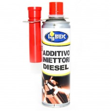 Additivo iniettori diesel 300ML