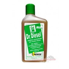DR. DIESEL DA 120 ML