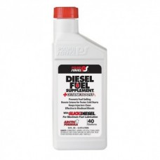 Diesel Fuel Supplement da 946 ML
