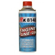 RX-8148 Engine Tune-up da 400 ML
