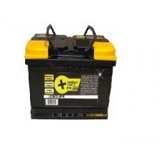 BATTERIA AUTO HIGH BATTERY 74 AH BASSA PER FORD