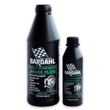 Bardahl Brake Fluid Racing DOT 5.1 AB da 1 LT