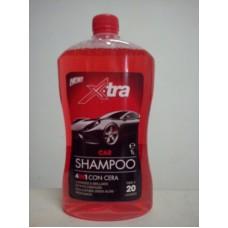 X-tra Car Shampoo E Cera