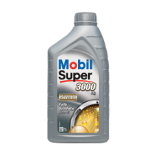 Mobil Super 3000 X1 5W40 LT1
