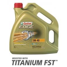 CASTROL EDGE 5W-40 LT4