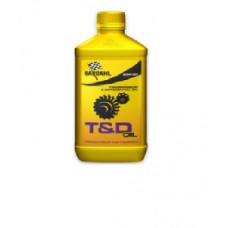 Bardahl  T&D Synthetic Oil LT 1