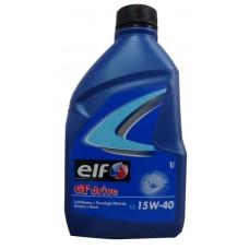 ELF GT DRIVE 15W40 LT 1