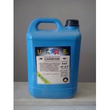 Sipoil Motor Oil Unigrado S/3 SAE 40 LT 20