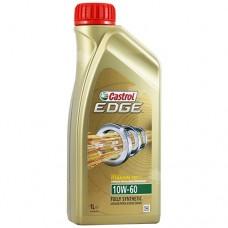 CASTROL EDGE 10W-60 LT 1