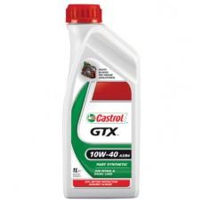 CASTROL GTX 10W-40 A3/B4 LT 1