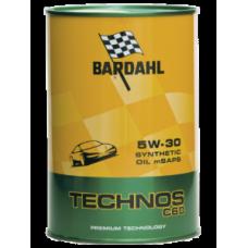 Bardahl TECHNOS C60 5W30 LT 1