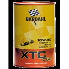 Bardahl XTC C60 10W40 LT 1