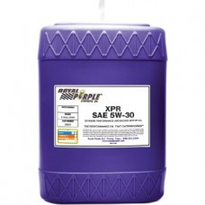 Royal Purple XPR RACING OIL 5W30 da 19 LT