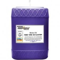 Royal Purple SAE 15W40 da 19 LT