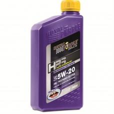 Royal Purple HPS 5W20 da 946 ML