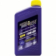 Royal Purple XPR RACING OIL 5W20 da 946 ML