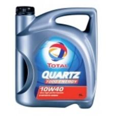 TOTAL GTS CLASSIC 10W40 LT. 4