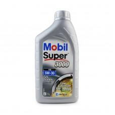 Mobil Super 3000 XE 5W30 LT1