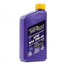Royal Purple XPR RACING OIL 0W10 da 946 ML