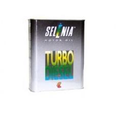 SELENIA TURBO DIESEL 10W-40 LT2