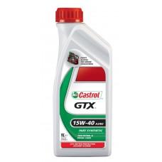 CASTROL GTX 15W-40 LT1